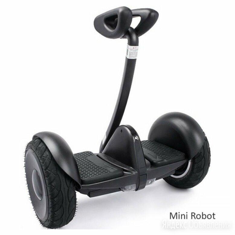 Mini Robot PRO 36v по цене 13990₽ - Моноколеса и гироскутеры, фото 0