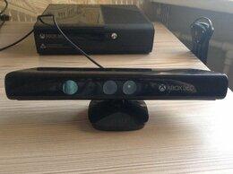 Игровые приставки - xbox 360E(4gb)+Kinect+ игры, 0