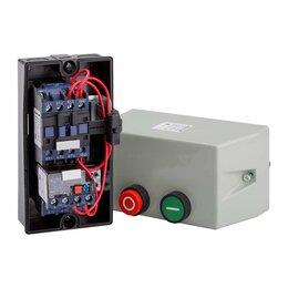 Пускатели, контакторы и аксессуары - Пускатель магнитный ПМЛ 1220 10А 220AC (7-10А)…, 0