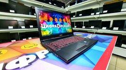 Ноутбуки - MSI i7-8750H 16Гб SSD 128Гб HDD 1000Гб GTX 1070…, 0