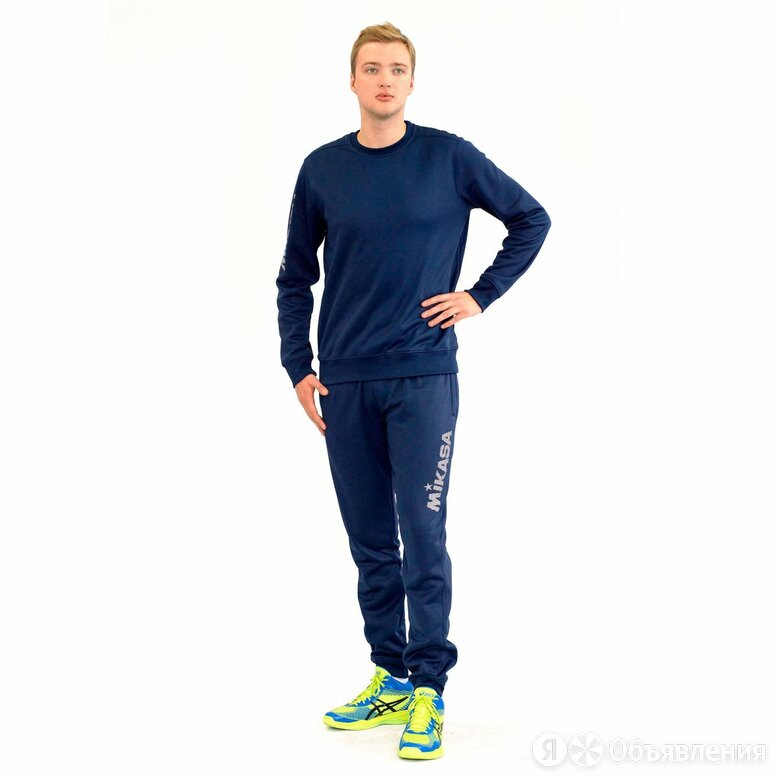 MIKASA MANILAS Спортивный костюм по цене 4490₽ - Спортивные костюмы, фото 0
