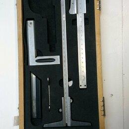 Измерительные инструменты и приборы - Набор измерительного инструмента, 0