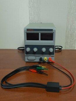 Лабораторное оборудование - Лабораторный источник питания YA XUN 1502DD…, 0