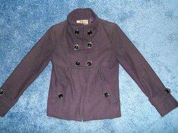 Пальто - Женское пальто на весну и осень, 42-44 размера, 0