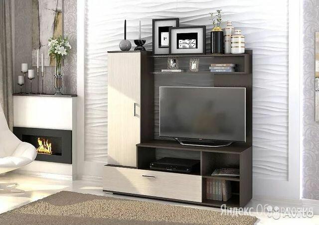 Гостиная Лима  по цене 6200₽ - Шкафы, стенки, гарнитуры, фото 0
