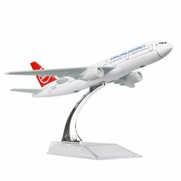 Сувениры - Самолет-сувенир turkish airlines , 0