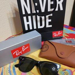 Очки и аксессуары - Солнцезащитные очки оригинал, 0