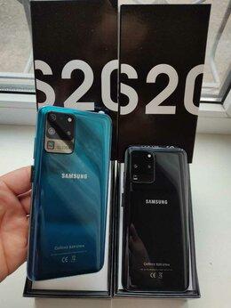 Мобильные телефоны - Samsung Galaxy S20 Ultra Копия , 0