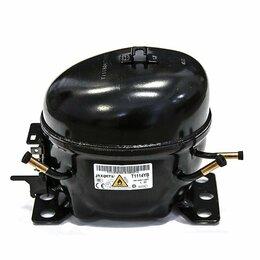 Аксессуары и запчасти - Компрессор в сборе Jiaxipera NT1114Y Фреон R600, мощность при -23,3C 168W, 0