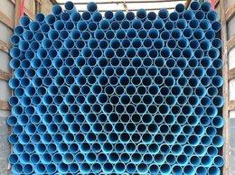 Водопроводные трубы и фитинги - Обсадная труба нПВХ D113мм, 0