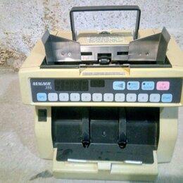 Детекторы и счетчики банкнот - Счётчик банкнот Magner, 0