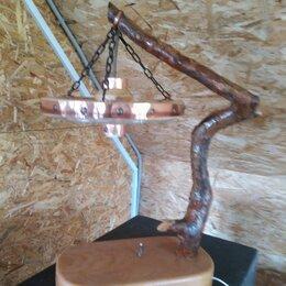 Настольные лампы и светильники - настольная лампа дизайнерская., 0