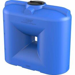 Баки - Бак 1000 л для питьевой воды с крышкой, 0