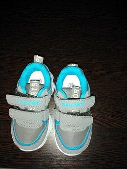 Обувь для малышей - Продам детские кроссовки 22 размер. Новые, ни…, 0