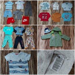 Футболки и майки - Одежда пакетом на мальчика 92-98, 0