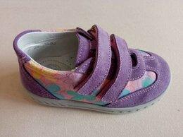 Ботинки - Ботинки детские для девочек , 0