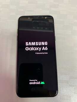 Мобильные телефоны - Samsung galaxy a6 3/32gb, 0