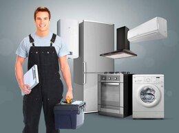 Бытовые услуги - Установка и подключение выстраиваемой бытовой…, 0