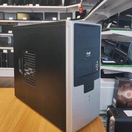 Настольные компьютеры - Настольный компьютер Intel Core i5-3570, 0