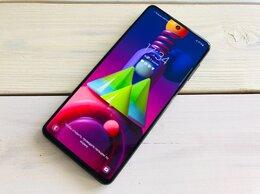 Мобильные телефоны - Samsung Galaxy M51 Black , 0