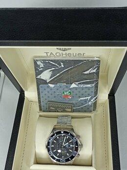 Наручные часы - Tag Heuer Carrera часы, 0