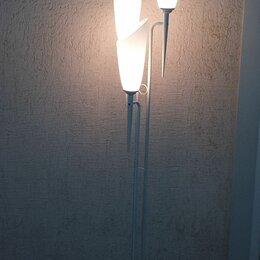 Торшеры и напольные светильники - Торшер (светильник напольный), 0