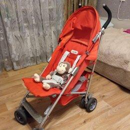 Коляски - Детская прогулочная коляска трость. , 0