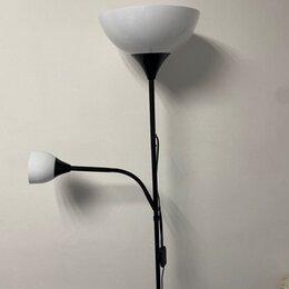 Торшеры и напольные светильники - Торшер , 0