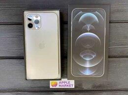 Мобильные телефоны - Apple iPhone 12 Pro max 512Gb Silver (Серебристый), 0