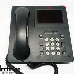 Системные телефоны - Цифровой телефон Avaya 9641G, 0