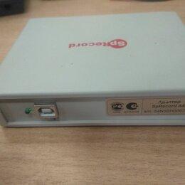 VoIP-оборудование - Система записи разговоров SpRecord A4, 0