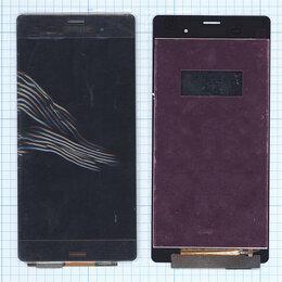 Дисплеи и тачскрины - Модуль (матрица + тачскрин) для Sony Xperia Z3…, 0
