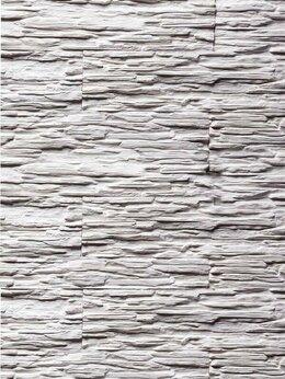 Фактурные декоративные покрытия - Гипсовые плитки под кирпич, 0