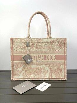 Сумки - Женская сумка тоут Christian Dior Bооk Totе…, 0