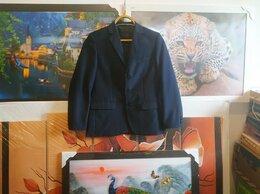 Пиджаки - Пиджак для мальчика Строгий, 0