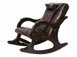 Массажные кресла - Relaxa Массажное кресло-качалка EGO WAVE EG2001…, 0