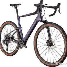 Велосипеды - Gravel Cannondale topstone CRB lefty 1 (LG), 0