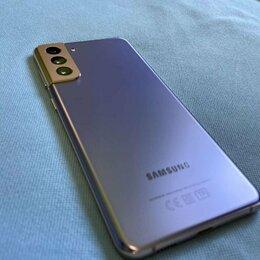Мобильные телефоны - Samsung Galaxy S21 Plus 256gb, 0
