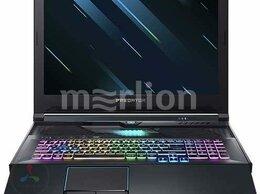 Ноутбуки - Ноутбук Acer Helios 700 PH717-71-90DE, 0