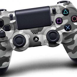 Рули, джойстики, геймпады - Геймпад PS4, 0