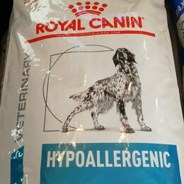Корма  - Hypoallergenic DR21 роял канин royal canin 14 кг, 0