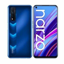 Мобильные телефоны -  Realme Narzo 30  6/128 NFC новый(гарантия,чек), 0