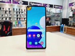 Мобильные телефоны - Samsung A21S 3/32 / Гарантия, 0