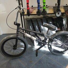 Велосипеды - Велосипед BMX TT Grasshopper, 0