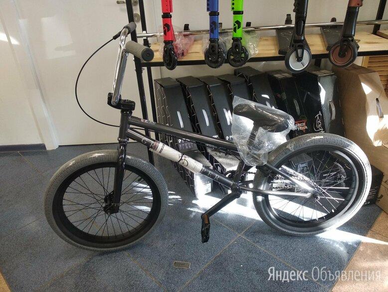 Велосипед BMX TT Grasshopper по цене 20500₽ - Велосипеды, фото 0