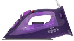 Утюги - Утюг Xiaomi Lofans Steam Iron YD-012V (фиолетовый), 0