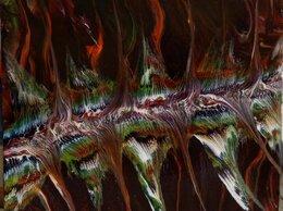 """Картины, постеры, гобелены, панно - Картина """"Змей"""", 0"""