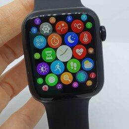 Умные часы и браслеты - Смарт-часы аналог Apple , 0