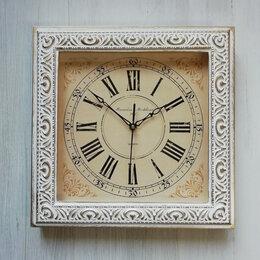Часы настенные - часы интерьерные настенные, 0