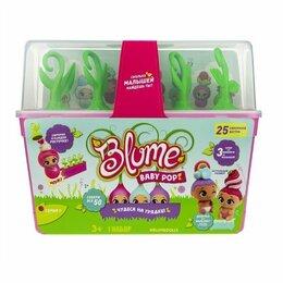 Игровые наборы и фигурки - Игрушка Blume Baby Pop T19083, 0